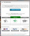 Scribd-download-payment