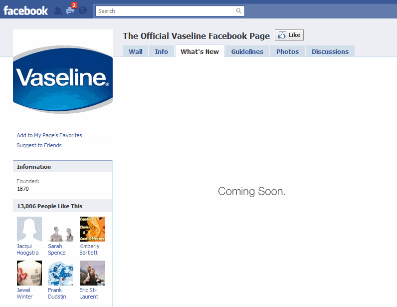 Vaseline-Facebook-Promotion-coming-soon-15OCT2010
